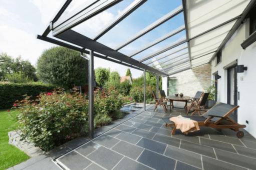 Terrassendach Anbieter aus  Ohmden