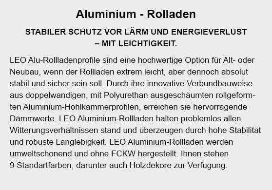 Rollladen in  Hemmingen